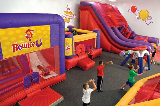 BounceU of Annville
