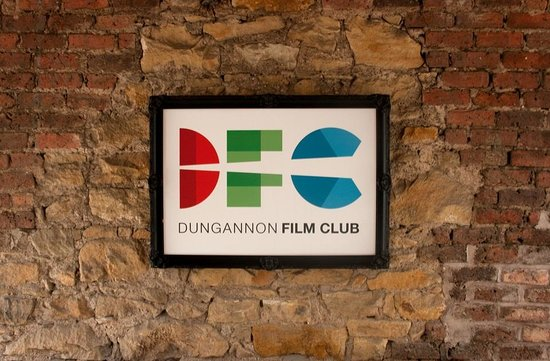 ‪Dungannon Film Club‬