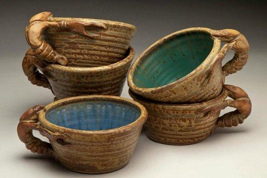 Wortman Pottery