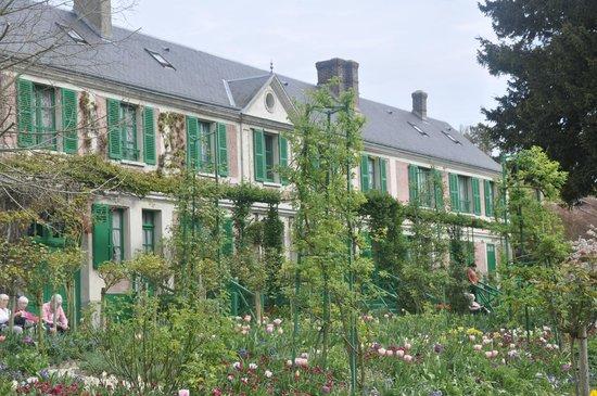 Maison et jardins de Claude Monet : Casa Monet