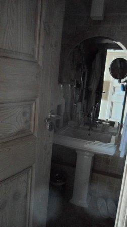 Hotel FitzRoy: salle de bains