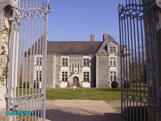 Chateau de la Fresnaye