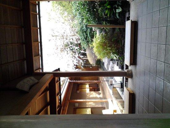 Yoshiharu : 庭