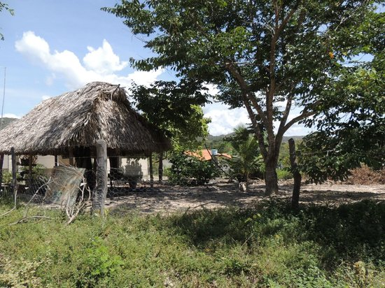 Community Kalunga of Engenho II: O povoado