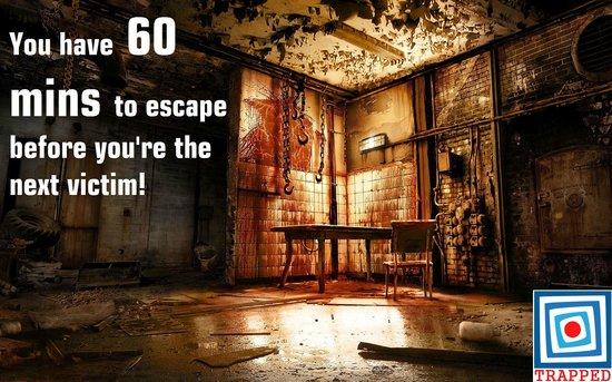 Escape The Room Bates Motel