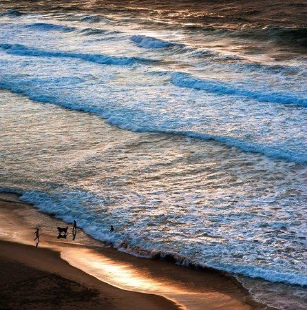 Quinta Beira-Mar : Praia Pequena
