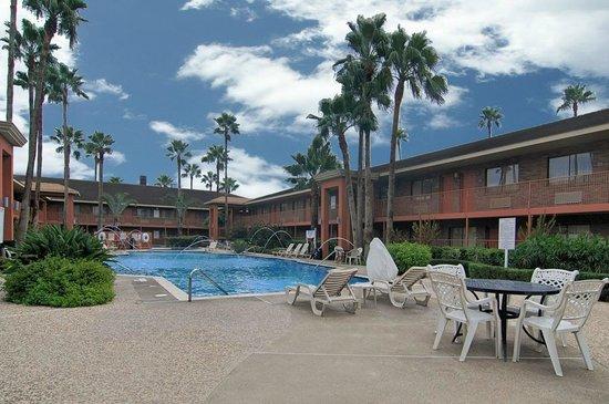 Gym foto di palm aire hotel amp suites weslaco tripadvisor