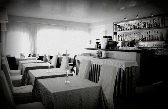 Il bar di Palazzo del Giglio