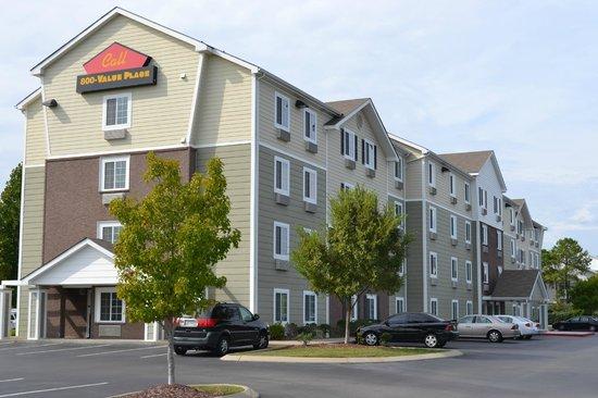 Photo of Value Place Murfreesboro