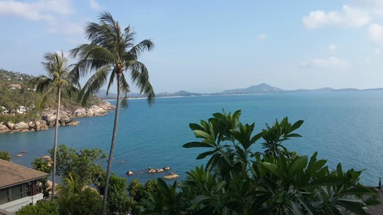 The Kala Samui : Views from everywhere