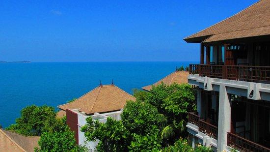 The Kala Samui : Amazing views
