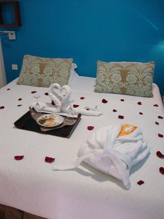 Saboia Estoril Hotel : Opção Romantica