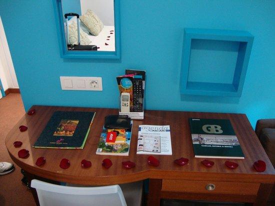 Saboia Estoril Hotel : Informativos sobre Cascais