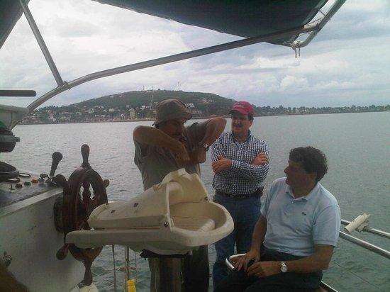 Il Belvedere: Excursión de pesca