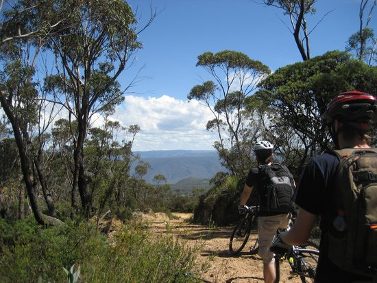 Life's An Adventure - Day Tours : Great views of the Blue Mountains