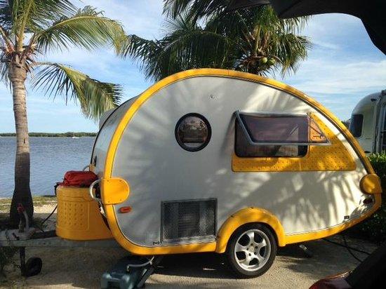 Boyd's Key West Campground: Heaven
