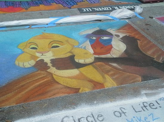 Downtown Lake Worth: Art Walk