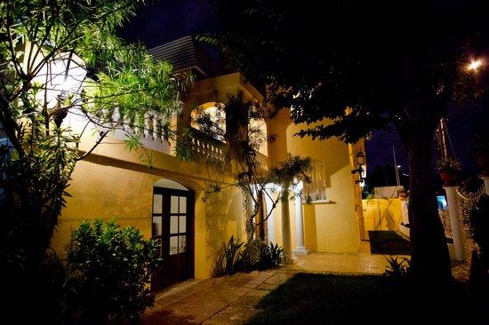 Casa Chaya