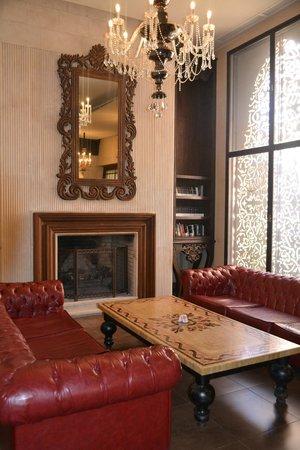 ClubHotel Riu Tikida Palmeraie : the hotel