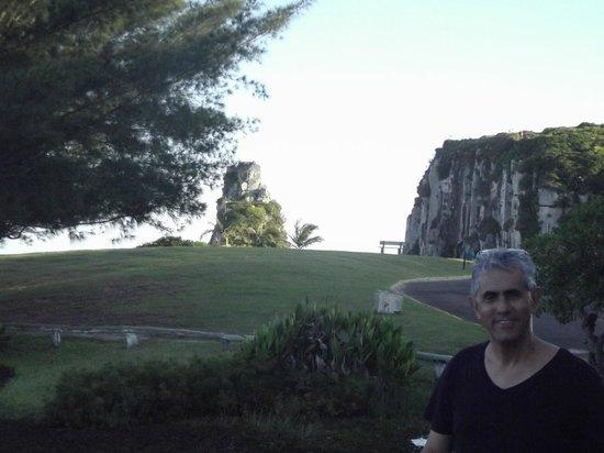 Parque Da Guarita: Parque Estadual José Lutzenberge / Parque Estadual da Guarita - Torres - RS