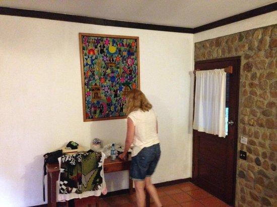duPlooy's Jungle Lodge: Lodge / Room