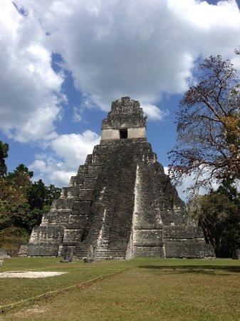 duPlooy's Jungle Lodge: Tikal