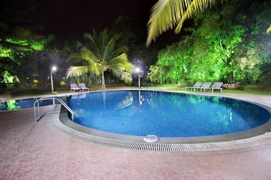 Getlstd Property Photo Bild Von New Sharada Resorts Mysore Tripadvisor
