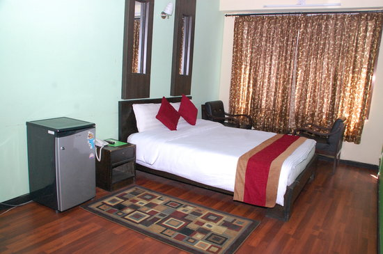 Hotel Family Home : Double Deluxe Room