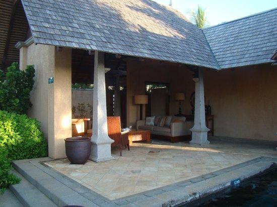 Maradiva Villas Resort and Spa : photo souvenir