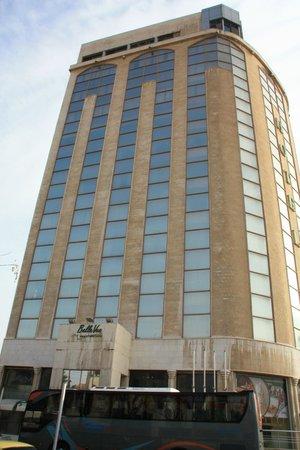 BelleVue Hotel: hotel