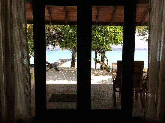 Kurumba Maldives : our view
