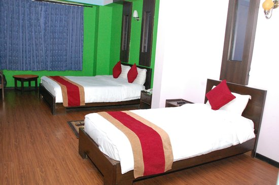 Hotel Family Home : Deluxe Room