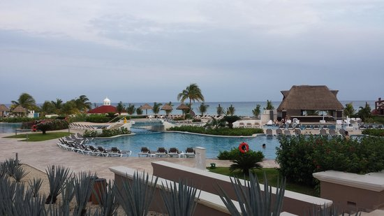 Hard Rock Hotel Riviera Maya : pool