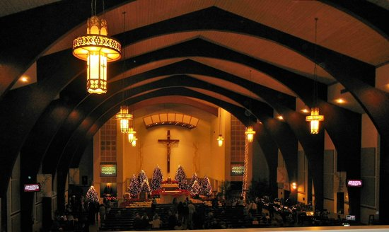 St Peter Deland Christmas Mass Schedule 2020 Welcoming church   Review of St. Peter Catholic Church, DeLand, FL