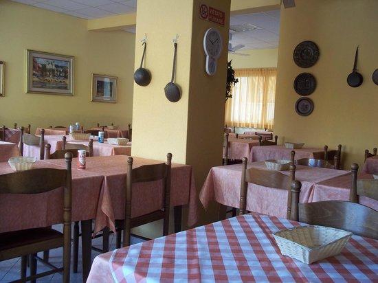 Armida : Sala da pranzo