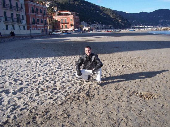 Armida : Spiaggia
