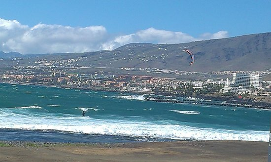 H10 Las Palmeras: beach