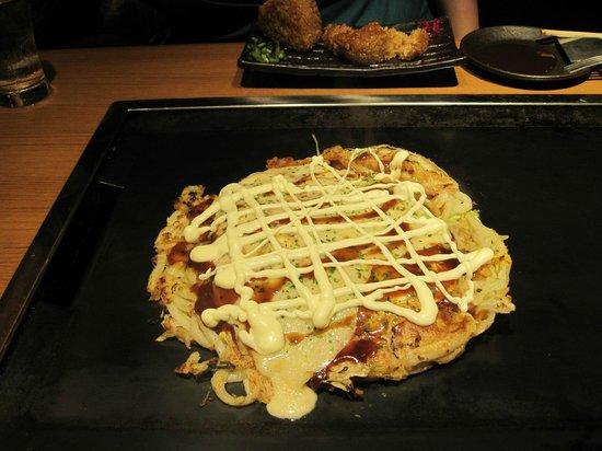 Donguri Shijokarasuma : Betayaki