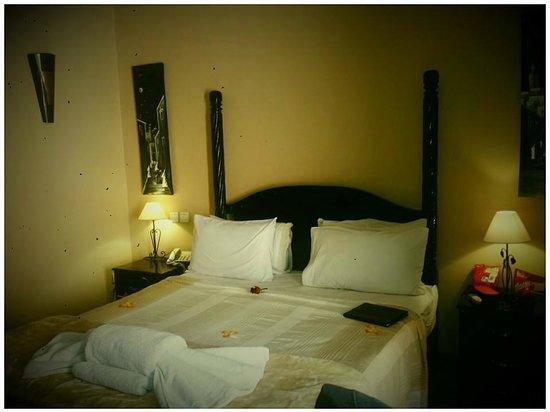 Albakech House : Room12
