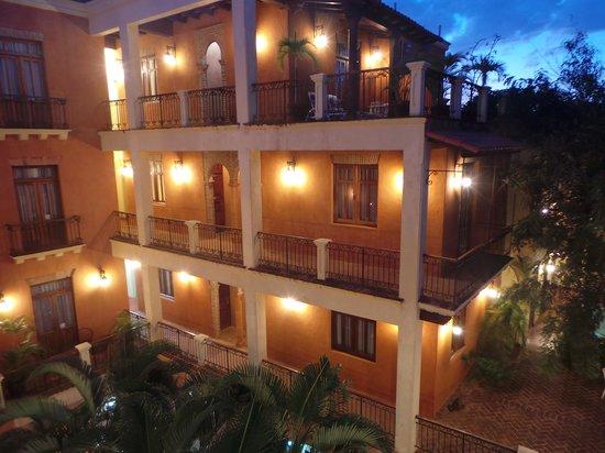 Boutique Hotel Palacio: 03
