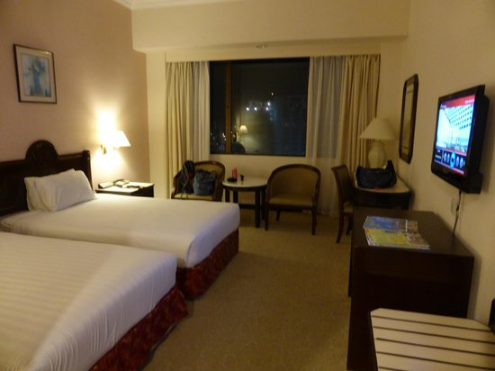 Bayview Hotel Langkawi : Superior Room (Hillview)