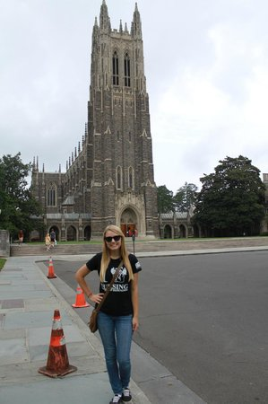 Duke University: So beautiful!
