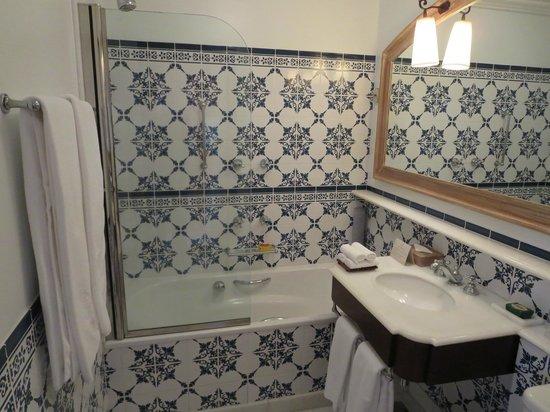 Belmond Hotel das Cataratas: bathroon