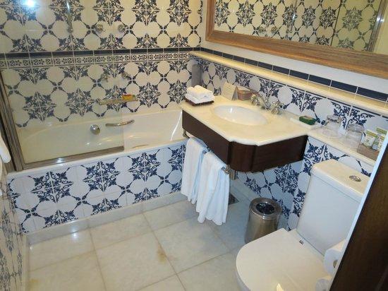 Belmond Hotel das Cataratas: Bathroom