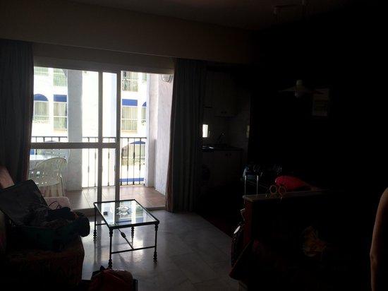 PYR Marbella Hotel: Lovely room