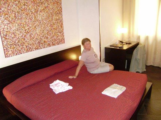 Ca' del Pozzo: Bedroom