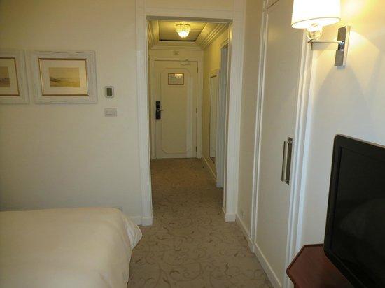 Belmond Copacabana Palace: Room