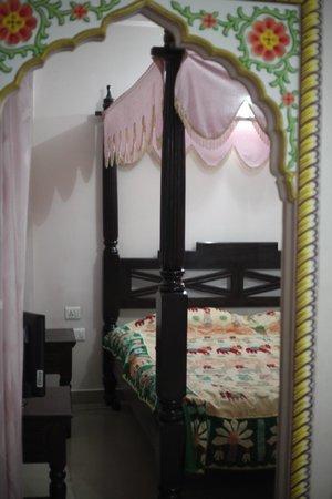 Hotel Moon Light Palace : Room