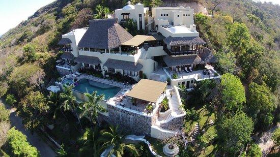 Casa colina updated 2017 villa reviews manzanillo for Villa casa mansion la cima acapulco