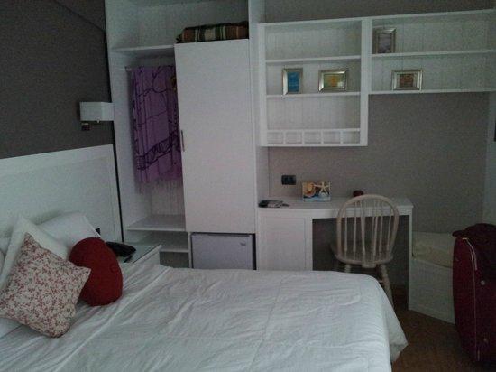 Hotel Milano : Apartamento